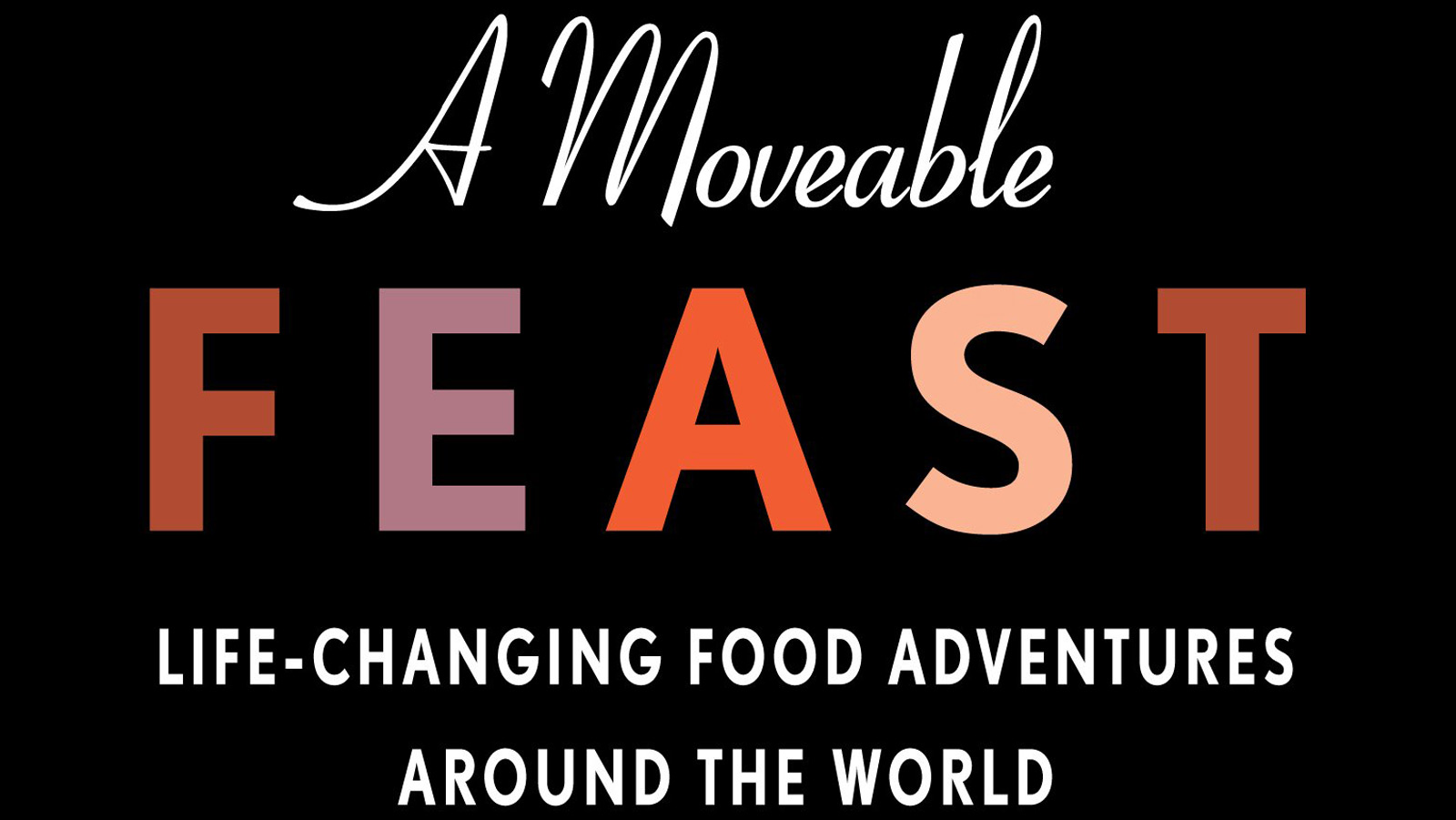 Moveable Feast Cafe 2018/04/06 … Open Thread