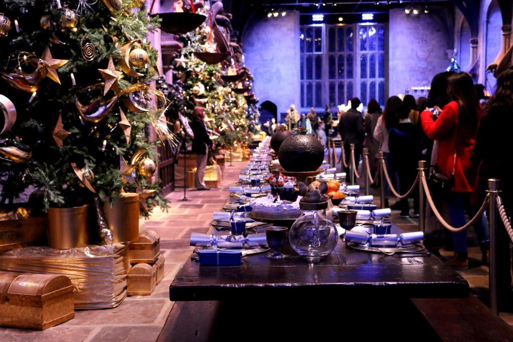 Harry Potter Studio, London