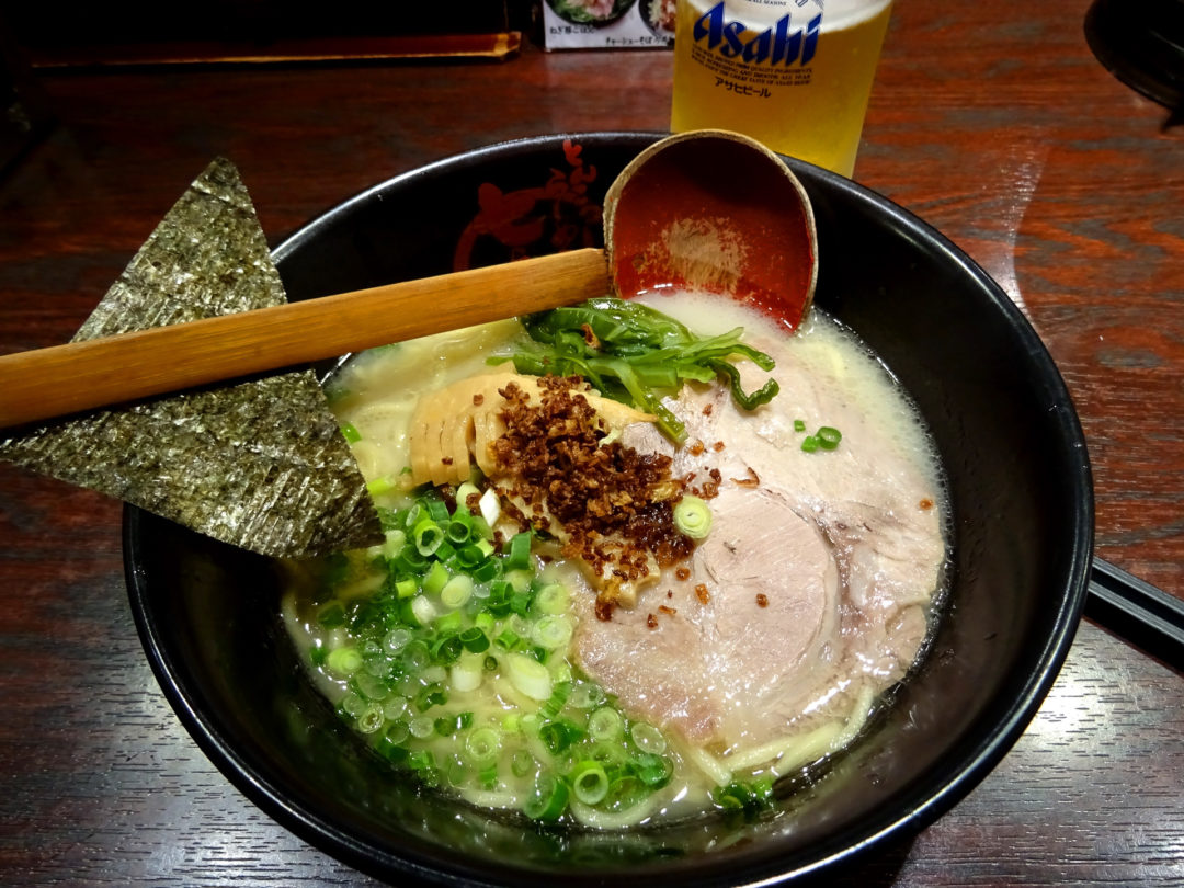 A La Decouverte De La Cuisine Japonaise Yummy Planet