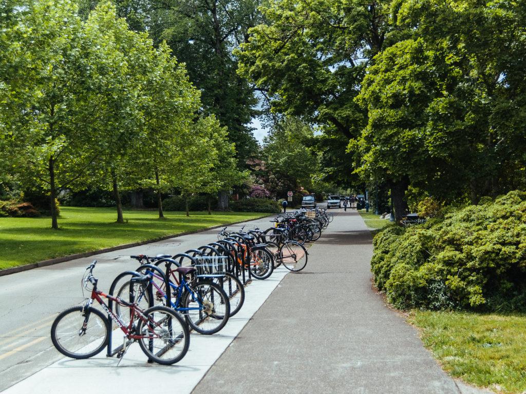 OSU Campus, Corvallis