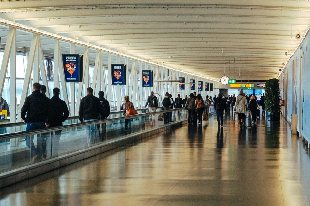 a0b91d86465 Prendre l avion   formalités à l aéroport