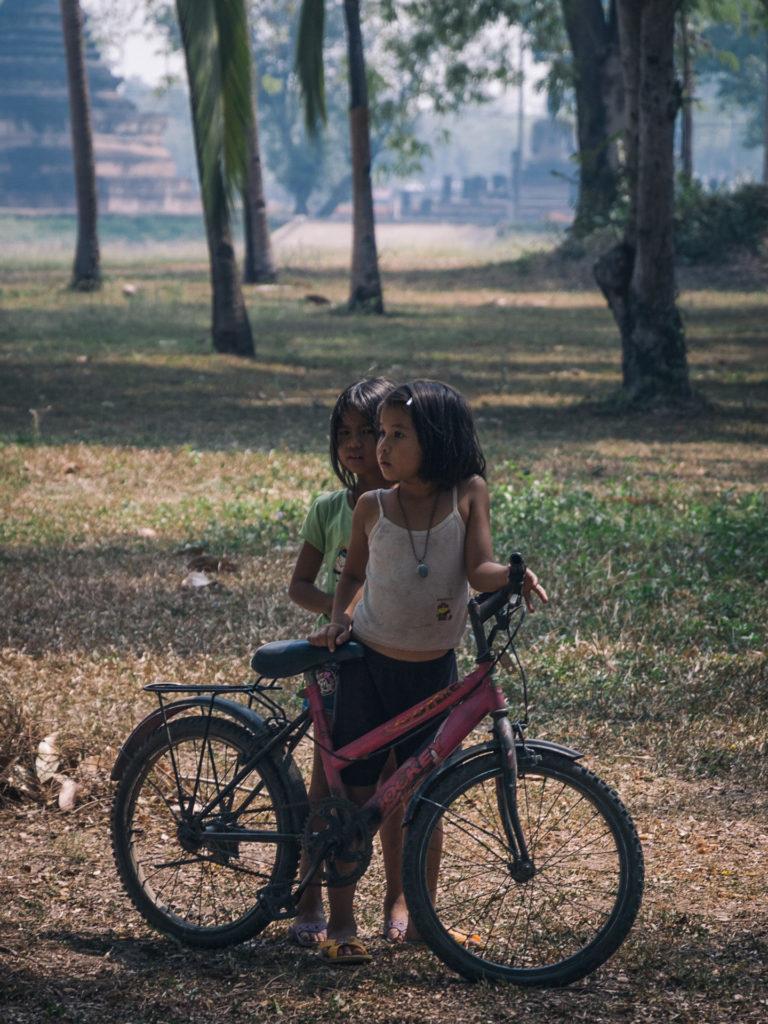 Children of Sukhothai