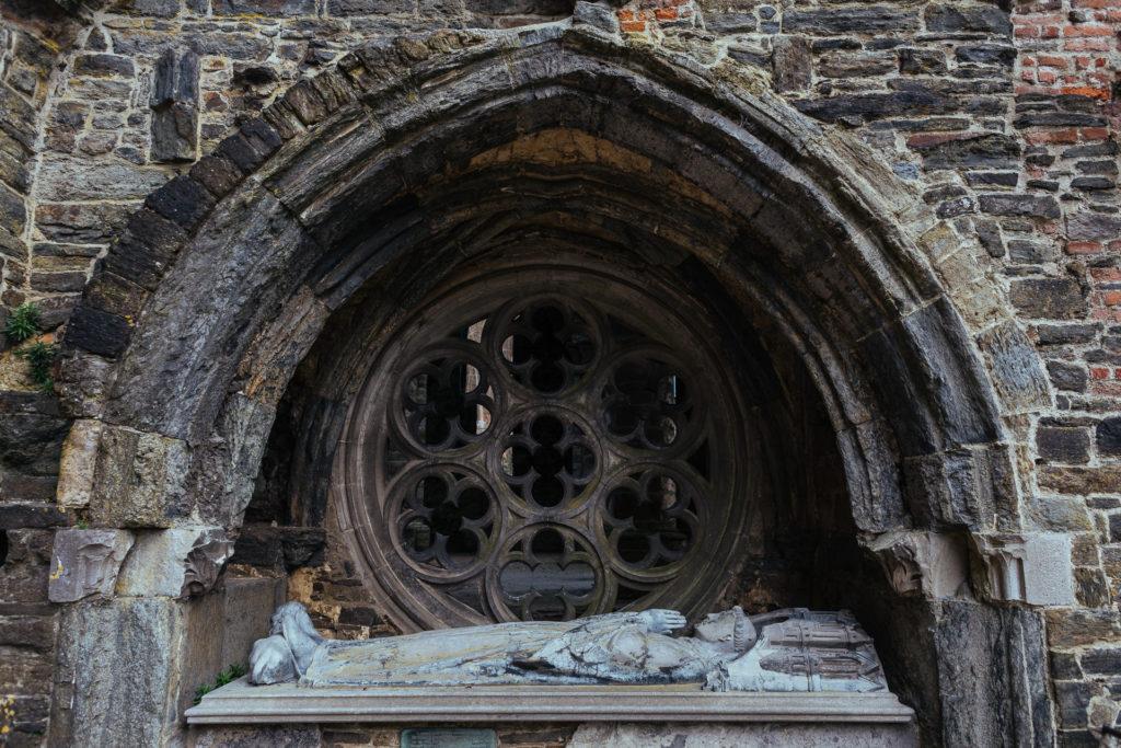 Abbaye de Villers la Ville