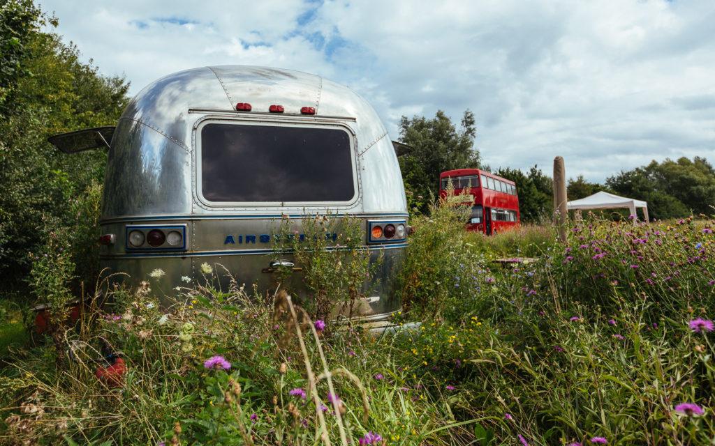 Caravane Airstream, Deûle Insolite