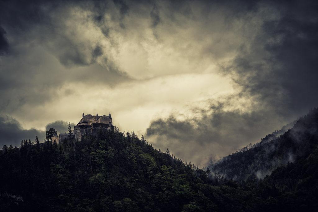 Promenons-nous dans les bois, Autriche