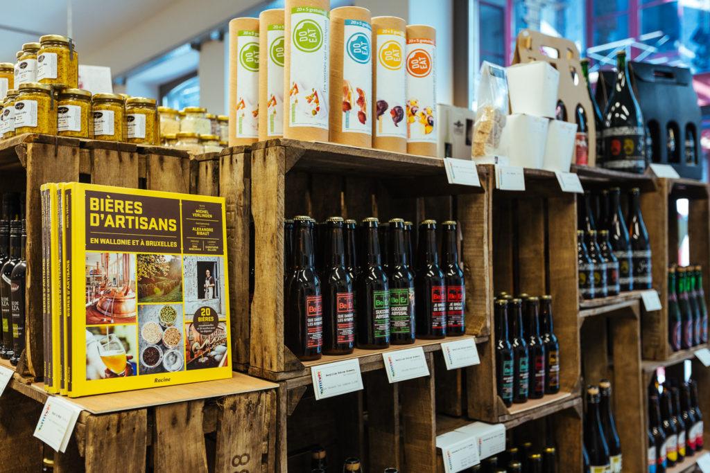 Bières wallones, Wattitude, Liège