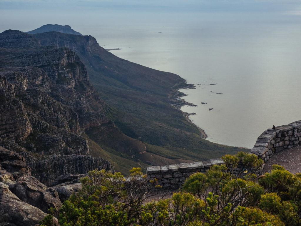 Table Mountain, Afrique du Sud