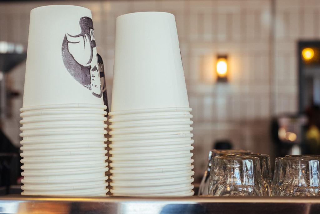 Origin Coffee, Johannesburg