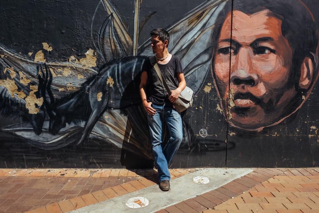 Karl, Johannesburg