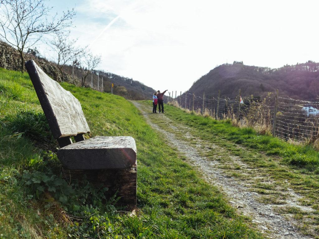 Promenade dans Cochem