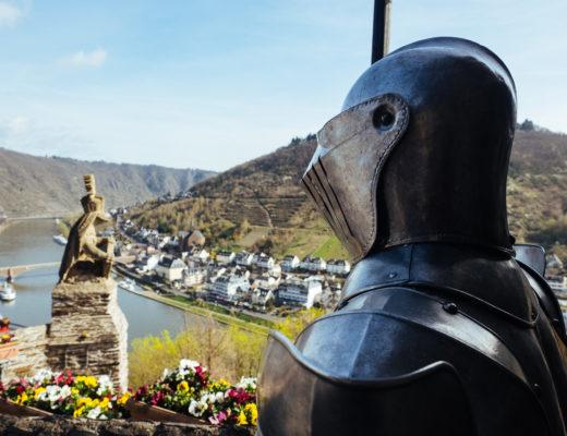 Garde du Reichsburg, Cochem
