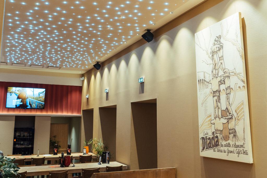 Grand Café de la Poste, Perpignan
