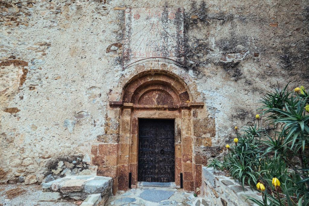 Église de Castelnou