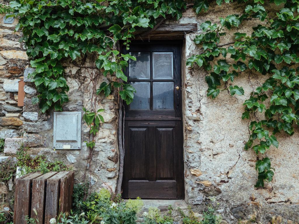 Village de Castelnou