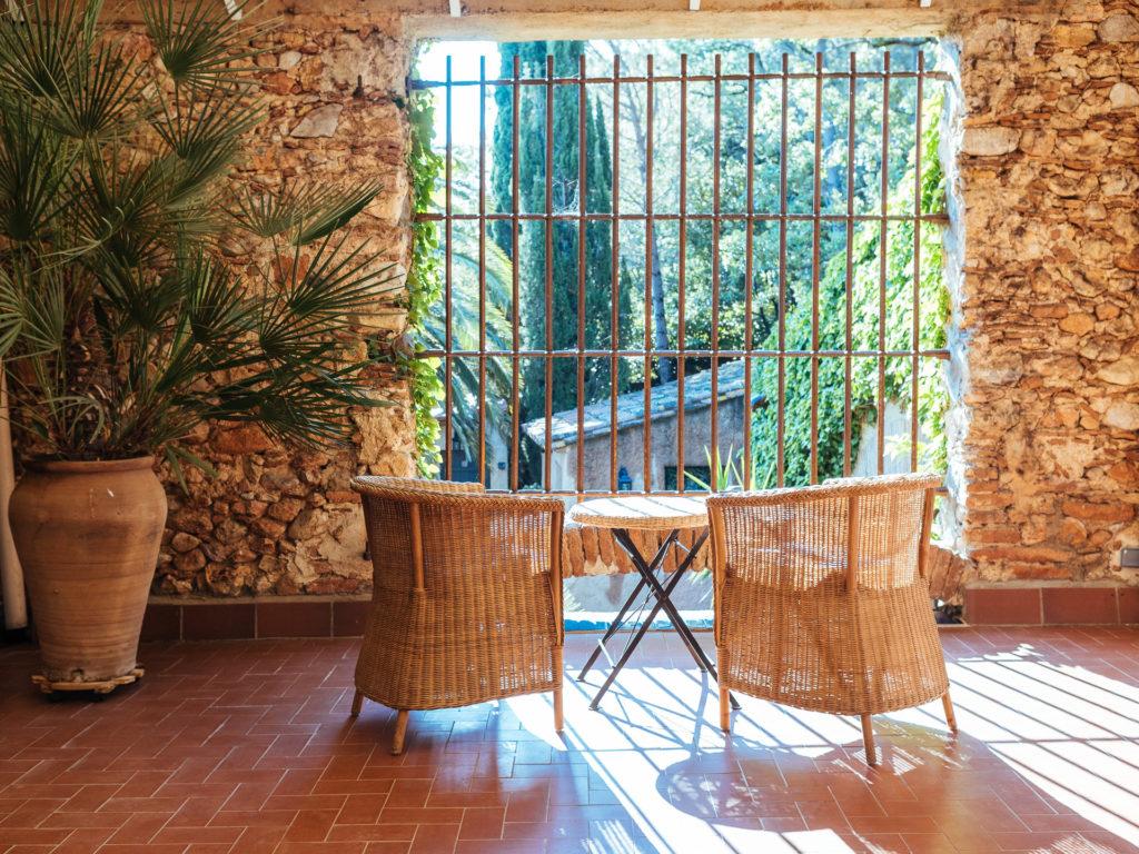Lounge, Casa9