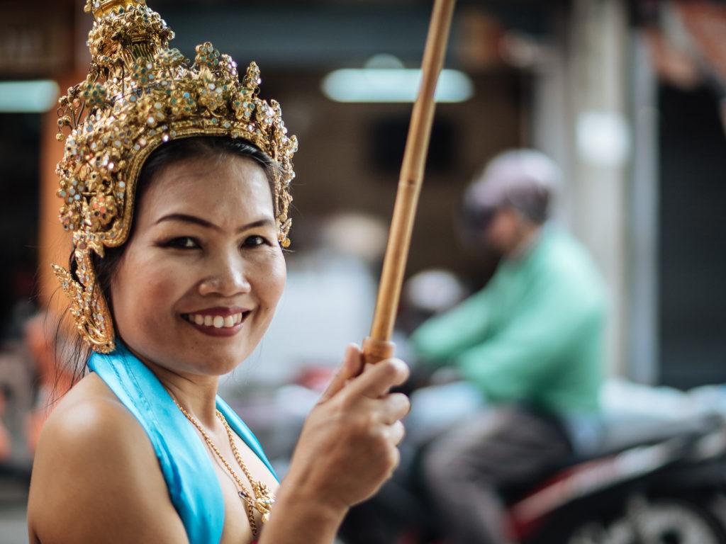 May Kaidee, Bangkok