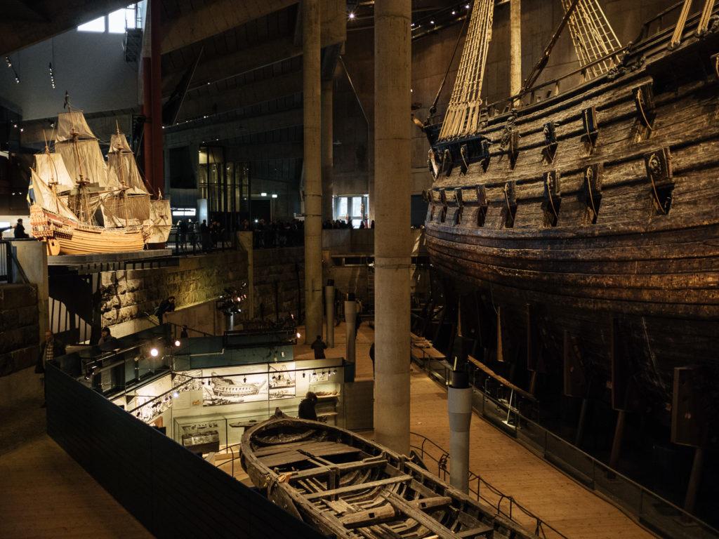 Vasa museet, Stockholm
