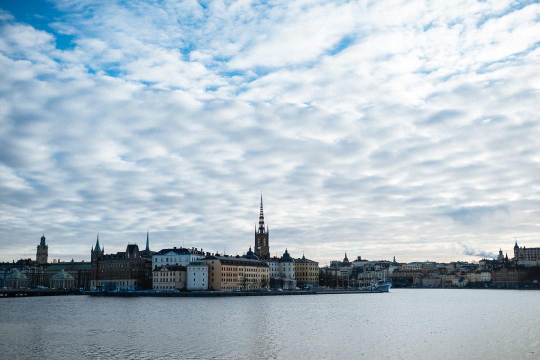 Rencontres en ligne à Stockholm