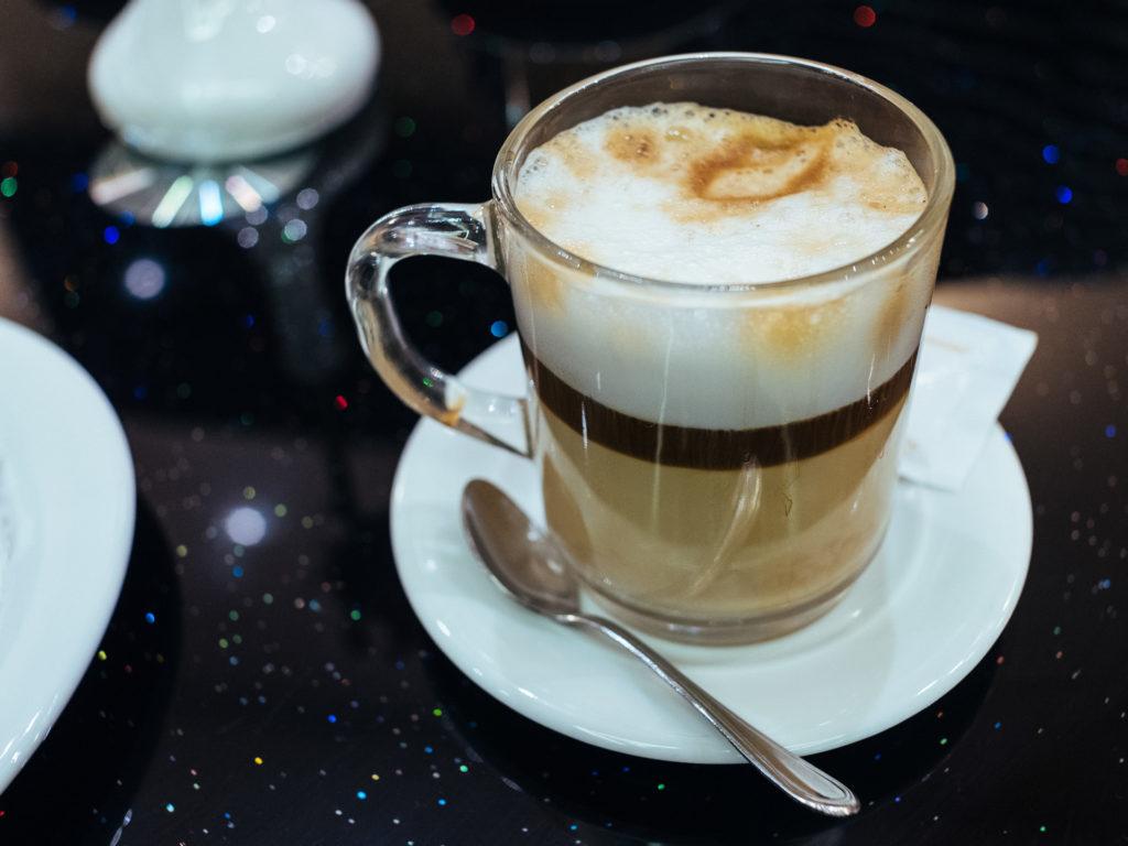 Café Nos-nos, Marrakech