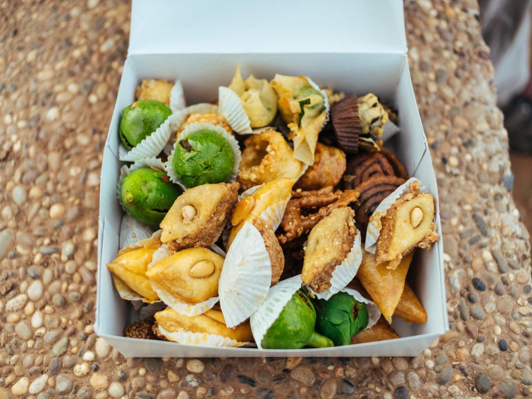 Que Manger à Marrakech 10 Saveurs Inoubliables