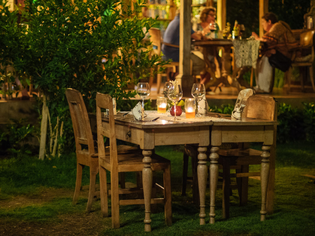 Table, Dandelion, Canggu