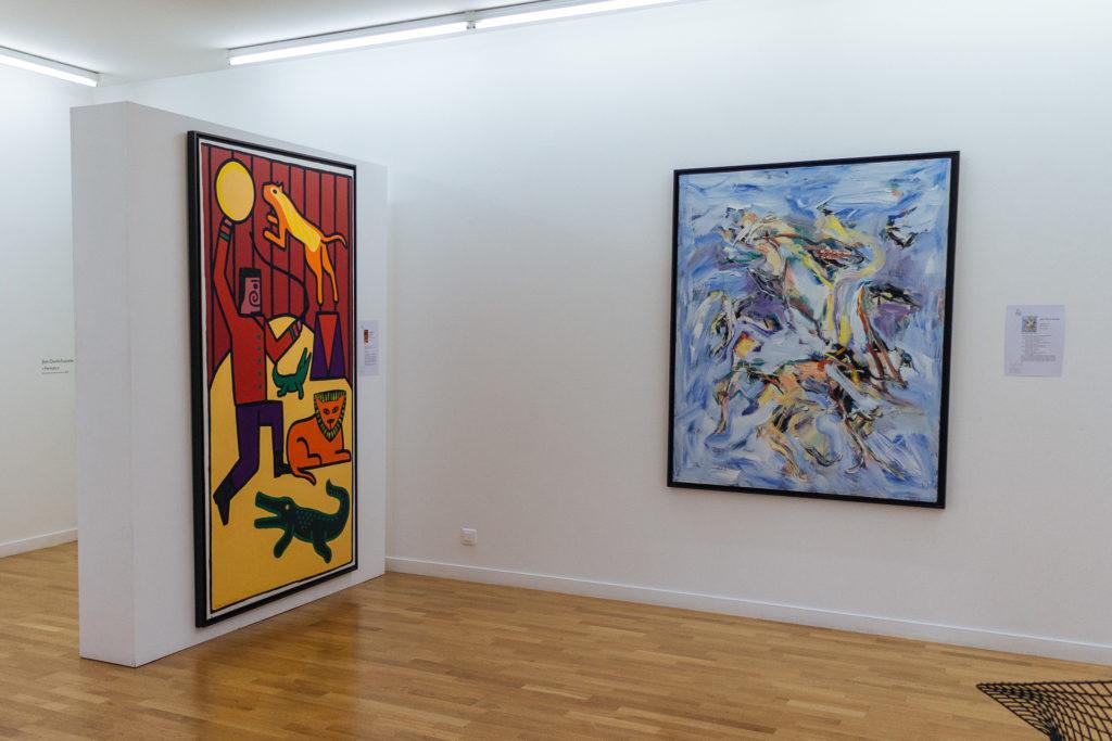 Galerie Claire Gastaud, Clermont-Ferrand