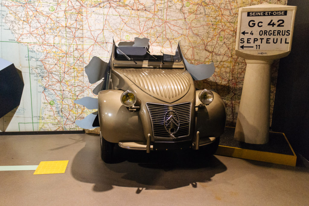 L'aventure Michelin, Clermont-Ferrand