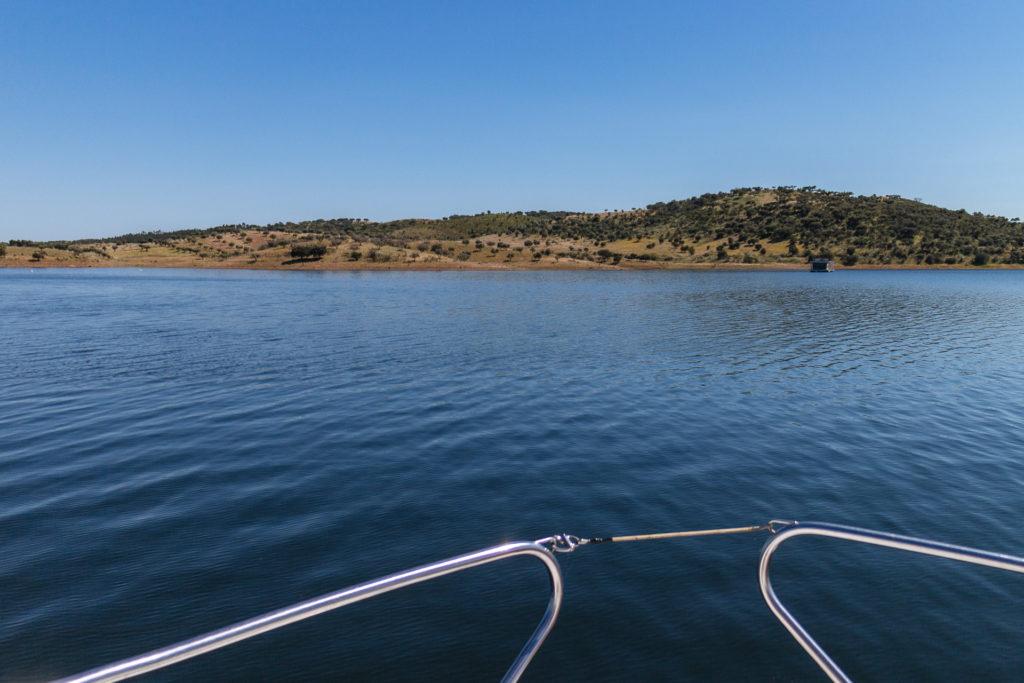 Lac d'Alqueva, Alentejo