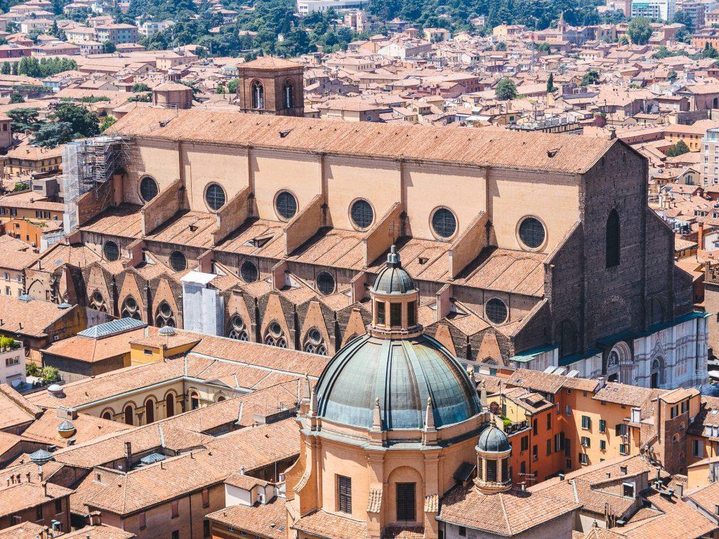 Chiesa di San Giacomo Maggiore, Bologna