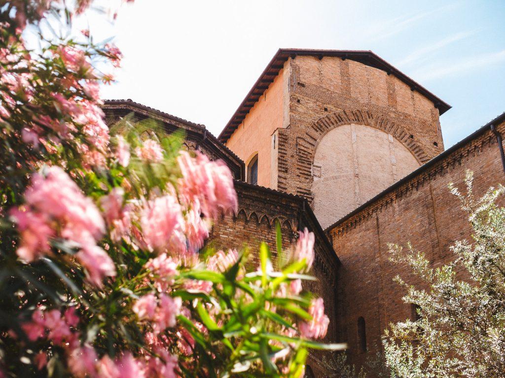 Santuario di Santo Stefano, Bologna