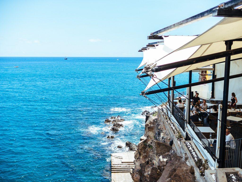 Riso Restaurant, Funchal