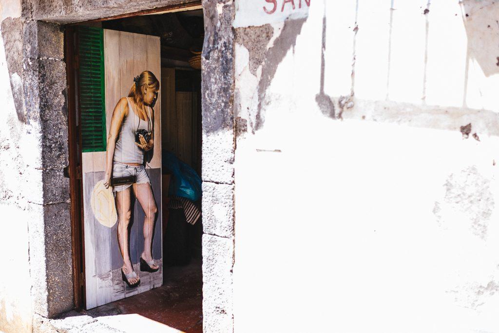 Street art, Funchal