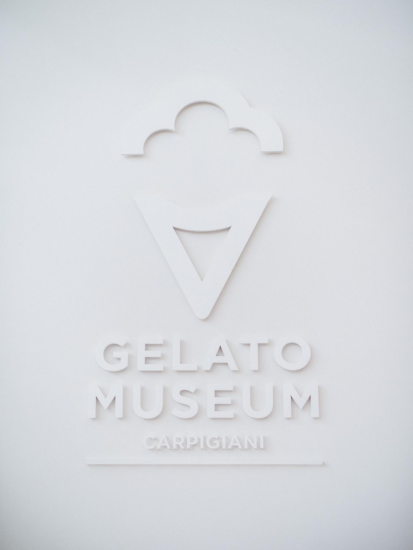 Gelato museum, Carpigiani