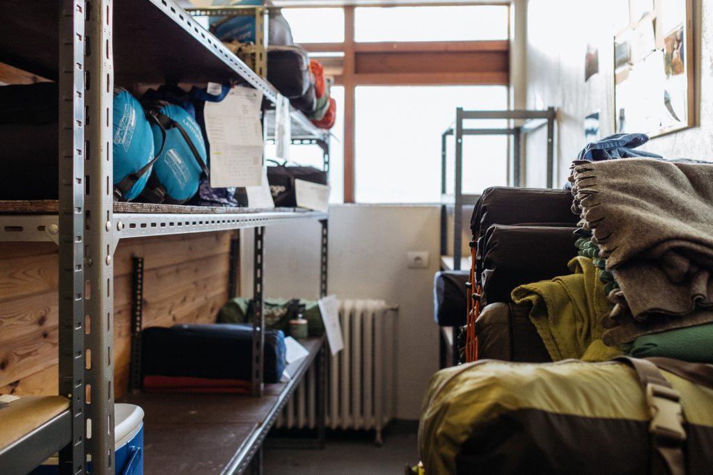 Iceland Camping Equipment, Reykjavík