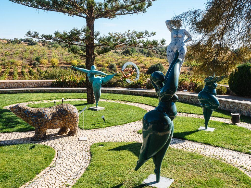 Quinta dos Vales, Algarve