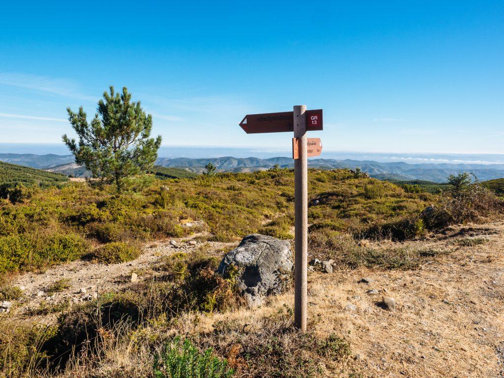 GR13, Algarve