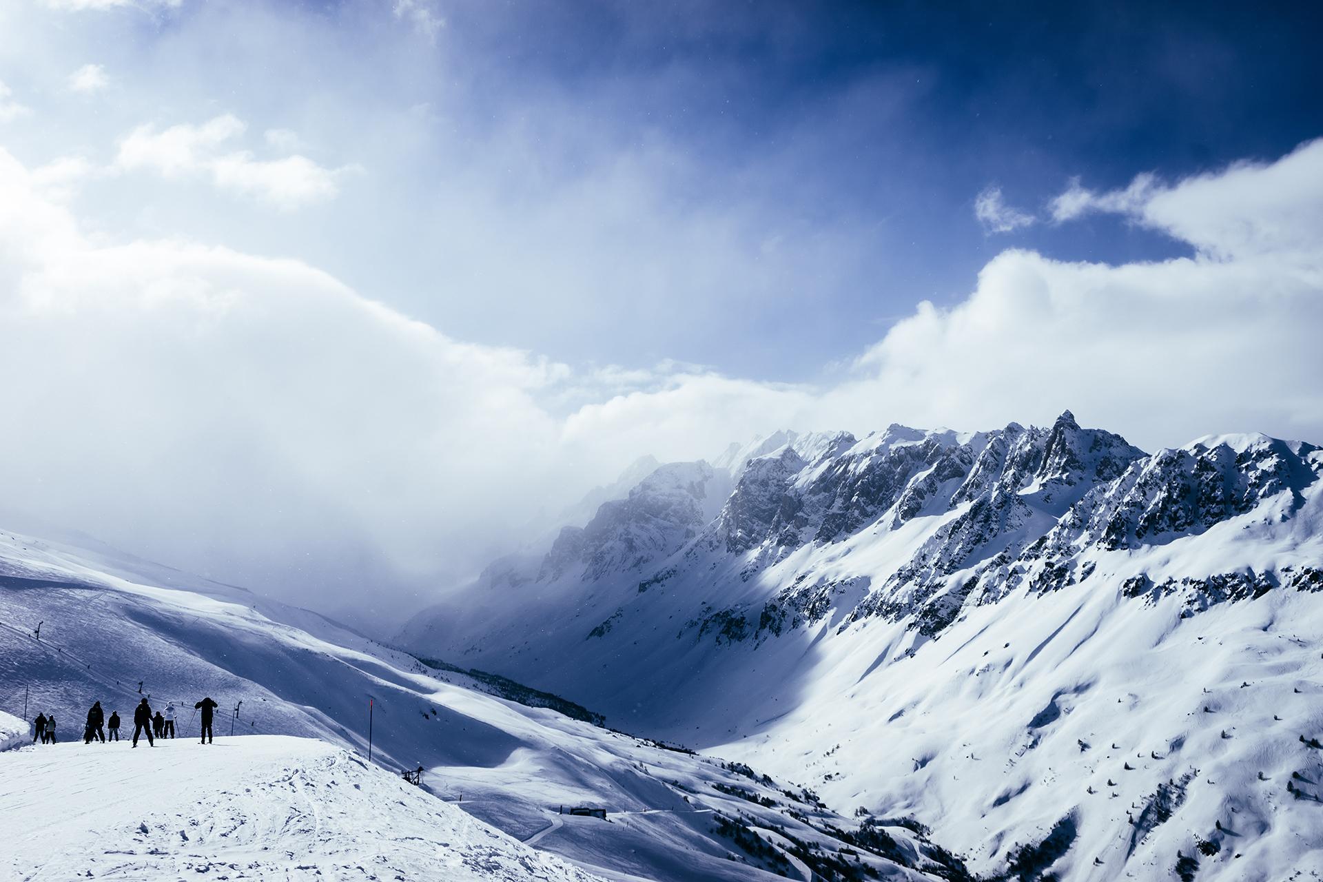 2018 © Sophie Bernard Photography - Les montagnes de Valloire