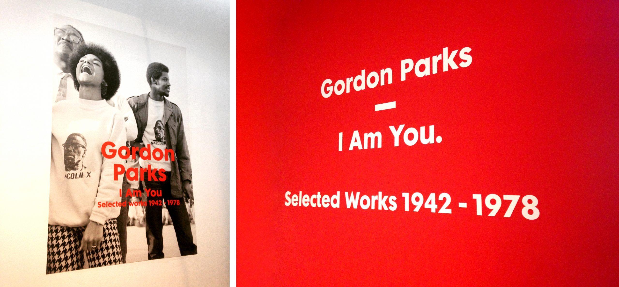 """Gordon Parks - exposition """"I Am You"""" au FOAM d'Amsterdam"""