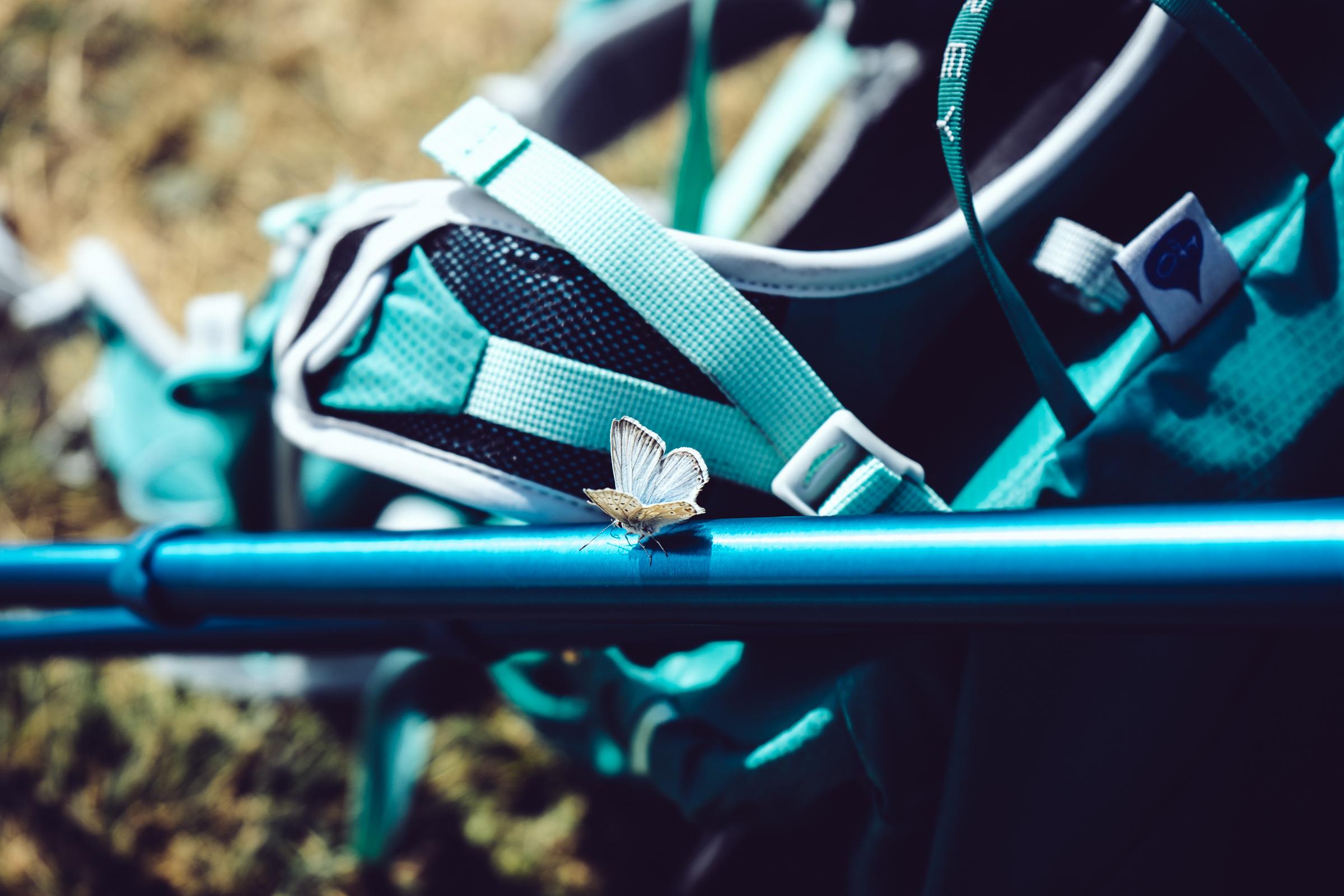 Sac Osprey - Randonnée dans le Vercors