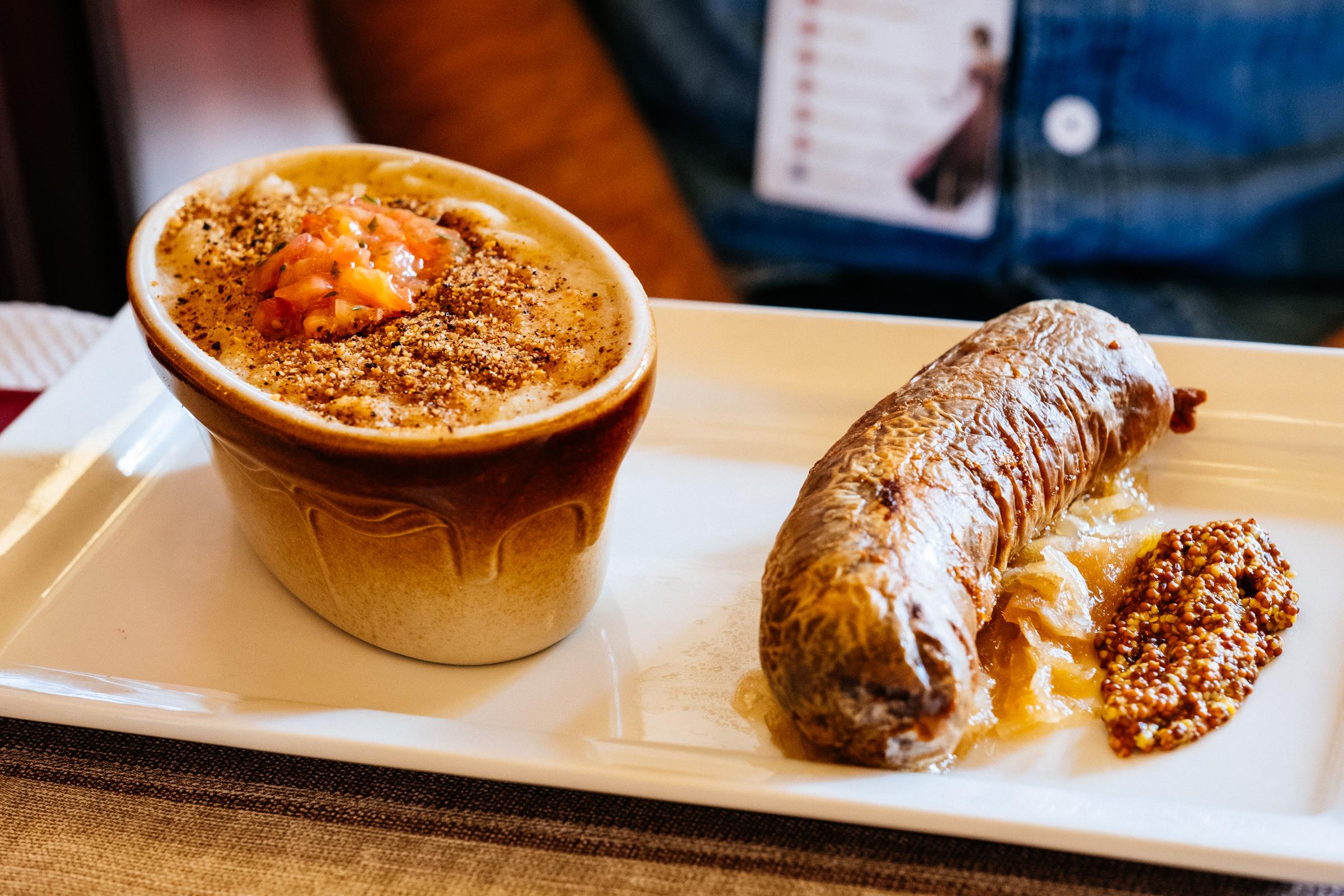 Puy du Fou - France - Restaurant - Le Bistrot
