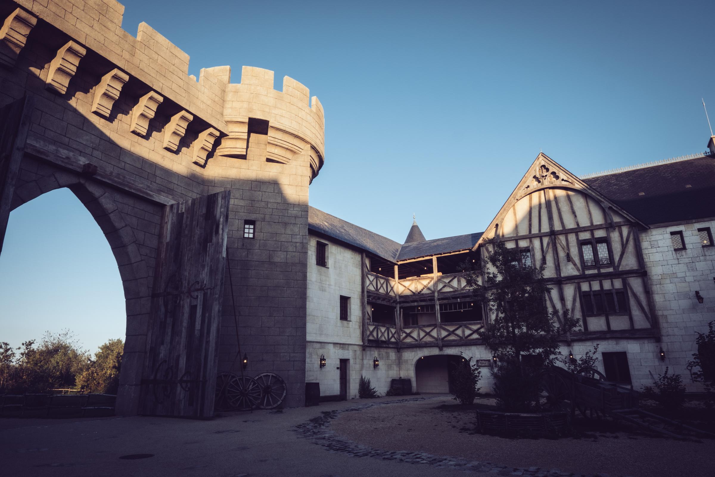 Puy du Fou - France - Hotel - Citadelle