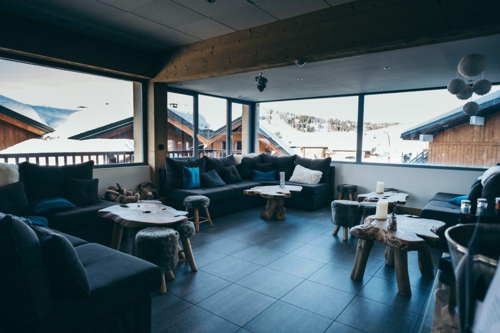 Les Saisies - France - Savoie Mont-Blanc - Montagne - Chalet Cozy