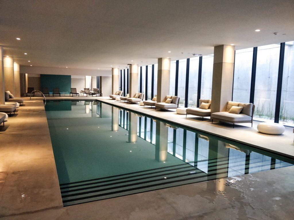 Portugal - hôtel 5 étoiles du Montebelo Vista Alegre Ilhavo - Spa