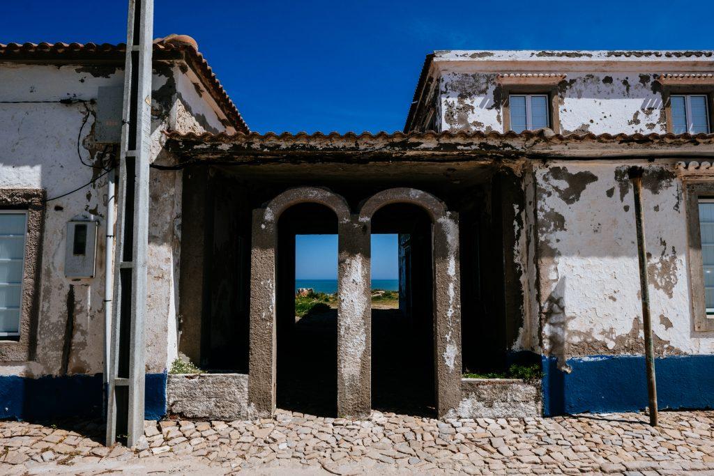 Portugal - Peniche