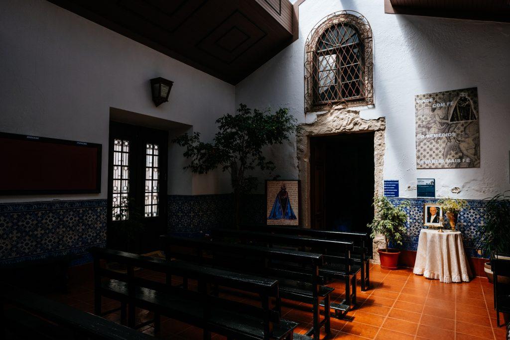 Portugal - Peniche - Eglise - Chruch