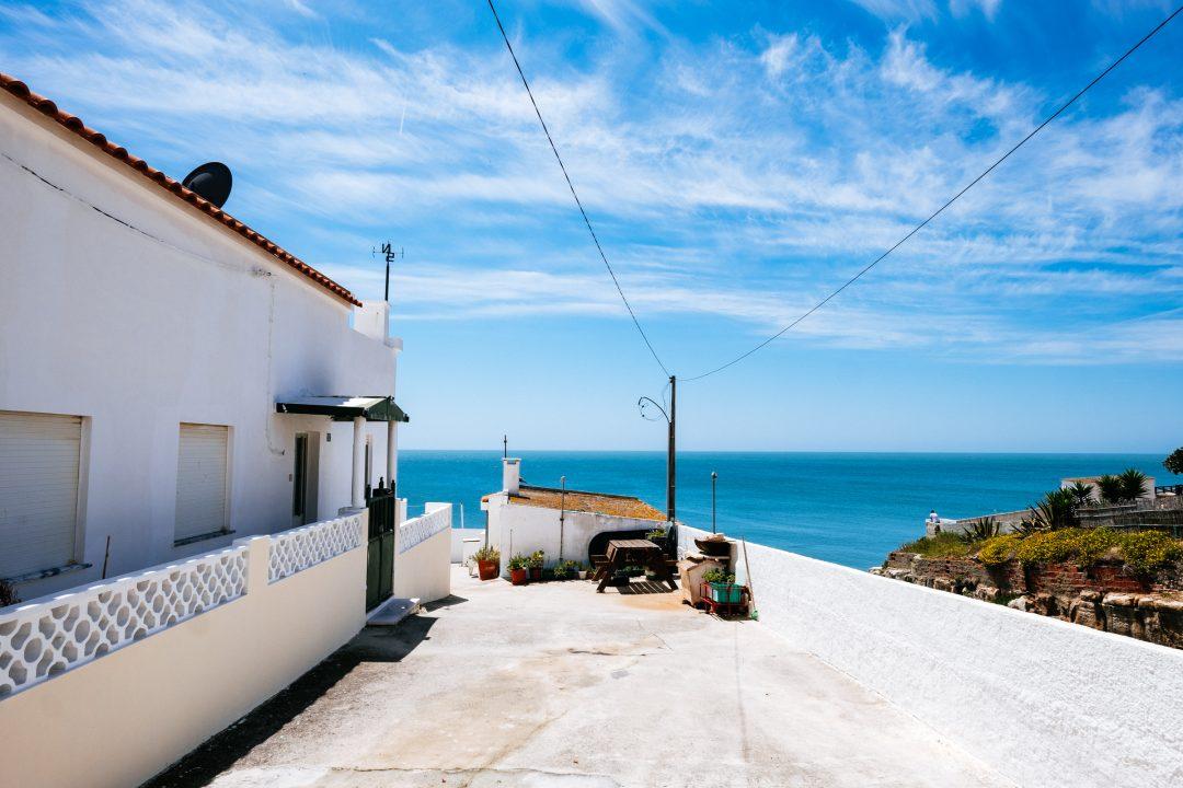 Portugal - Peniche - Visconde