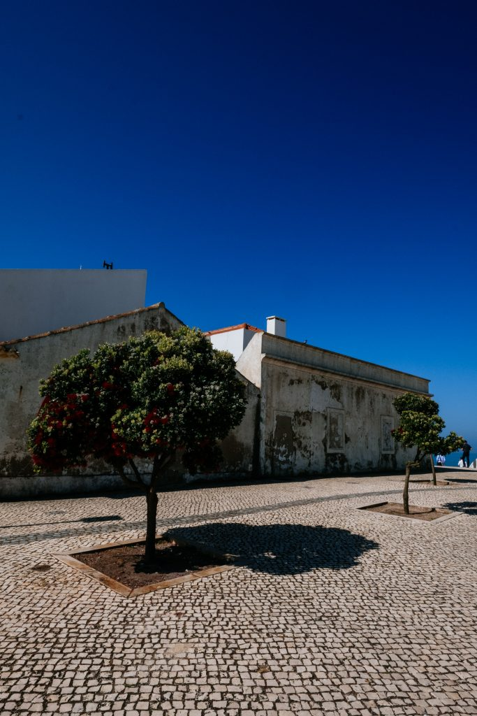 Portugal - Plage de Santa Rita - Santa Cruz