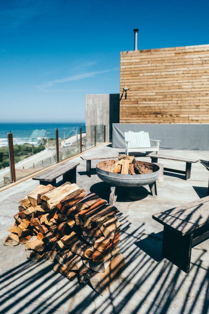 Portugal - Santa Cruz - Noah Surf House & Restaurant