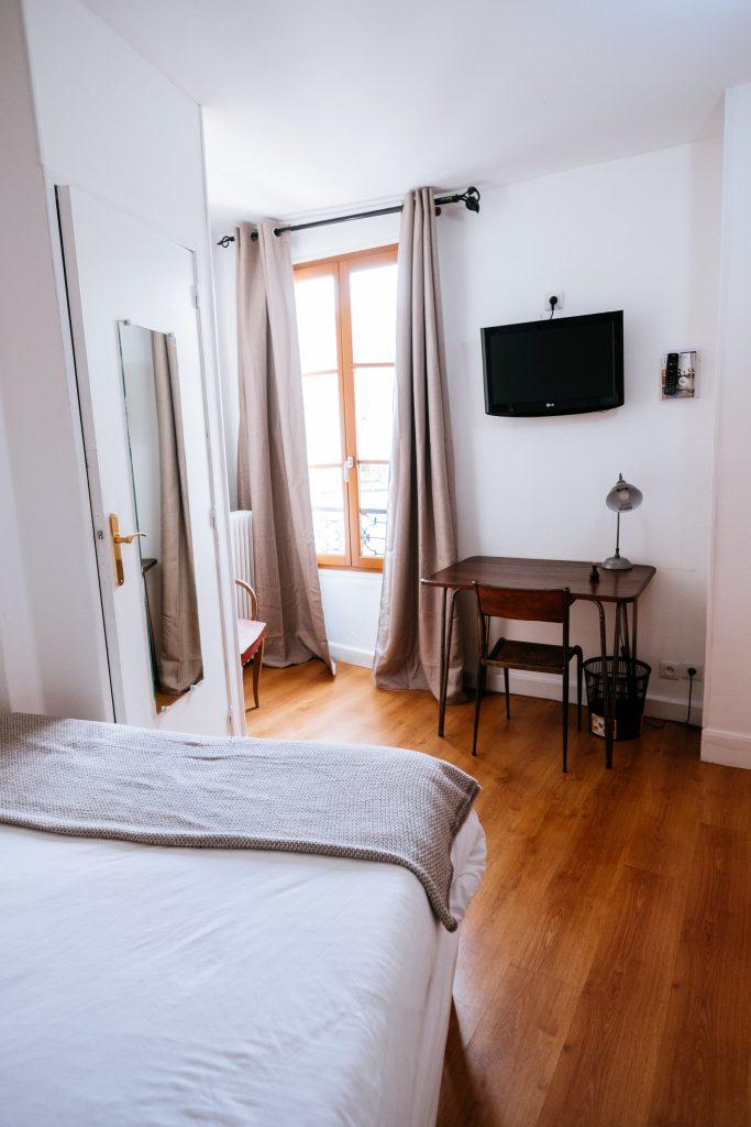 Hotel ZaZie - Paris