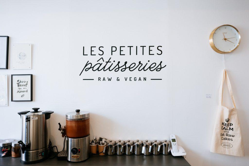 Paris - Vegan - Veggietown - Sophie Bernard Photography